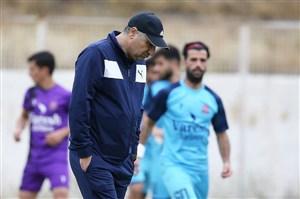 الهامی : نوراللهی ستاره نادیده گرفته شده تیم ملی