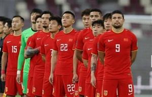 وقت گذرانی یک ماهه چین در امارات