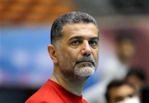 عطایی: خوشحالم که مردم ایران شاد شدند