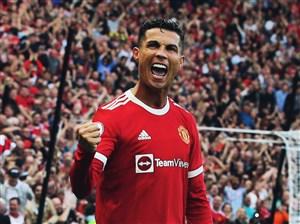 با عبور از مسی؛ رونالدو، پردرآمدترین بازیکن دنیا