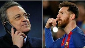 افشاگری بزرگ؛ نقش رئال مادرید در جدایی لیونل مسی!