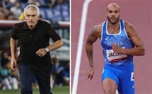 مورینیو بهتر از جیکوبز؛ طلای المپیک را به ژوزه بدهید
