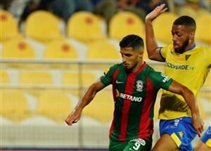 شب درخشان علیپور در لیگ پرتغال