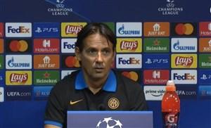 اینزاگی: حتی سرمربی رئال مادرید هم اعتراف کرد