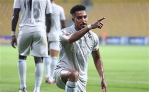 رکورد جدید الهلال در فوتبال آسیا