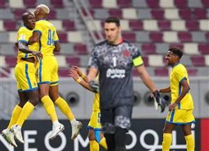 اتهام روز: تمایل مشکوک AFC به قهرمانی النصر!