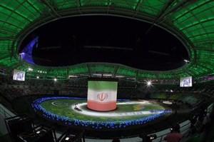 تصمیم گیری درباره حضور ایران در بازیهای تایلند
