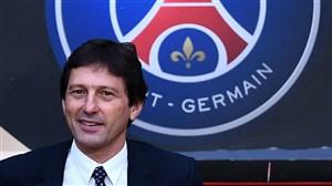 بعید است امباپه در پایان فصل از PSG برود