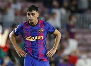 جزئیات جالب از تمدید قرارداد پدری با بارسلونا