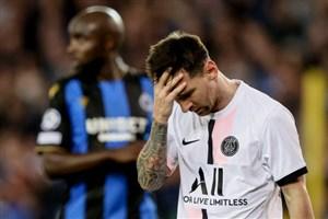 مسی نه، PSG پسرعموی لئو را جذب کرده! (عکس)