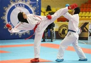 زمان برگزاری انتخابی تیم ملی کاراته بانوان اعلام شد