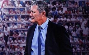 اسکوچیچ: تا صعود به جام جهانی خوددار هستیم