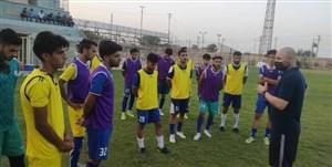 یارگیری سهراب بختیاریزاده در استقلال خوزستان