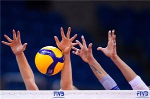 جوانان والیبال ایران از صعود بازماندند