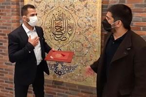 امید نوروزی استعفا کرد