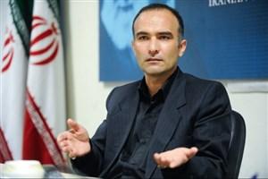 توضیح براتی در مورد جلسه مدیران ورزش ایران و فیفا