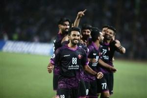 ایران بهترین تیم غرب آسیا میشود؟ (گزارش)