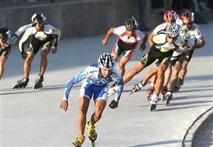 پایان دومین مرحله انتخابی تیم ملی اسکیت سرعت
