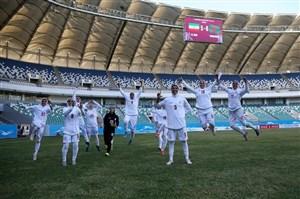 تبصره ویژه برای دختران ایران در راه جام ملتهای آسیا