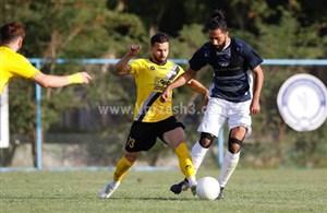 فرشید باقری: در یک باشگاه کاملا حرفهای هستم