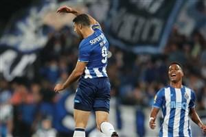 طارمی، سلاح کشتار جمعی لیگ پرتغال! (عکس)