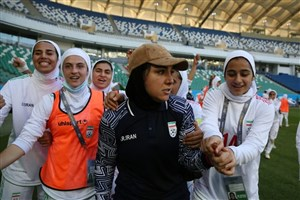 ایراندوست:23 جنگجو در تیمم دارم