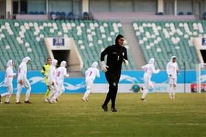 اسامی تیم های راه یافته به جام ملت های بانوان