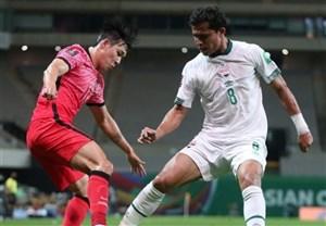 میزبانی عربستان از ژاپن و چین در ورزشگاه جوهره