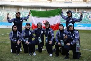 علیپور: صعود به جام ملتها سکویی برای دختران است
