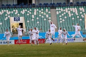 آغاز کار فوتبال ملی زنان برای روزهای تاریخی