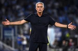 واکنش مورینیو به احتمال ترک رم به خاطر نیوکاسل
