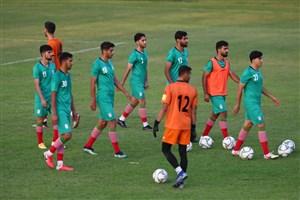 لیست ۲۵ نفره تیم ملی فوتبال امید اعلام شد