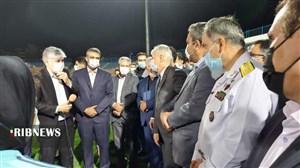 دیدار سجادی با نماینده زنان ایران در ACL (عکس)