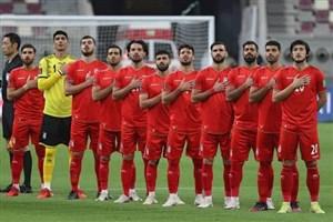 ترکیب تیم ملی مقابل امارات مشخص شد