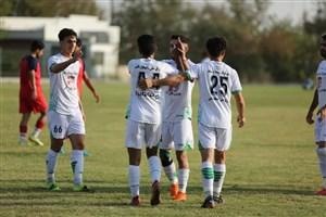 پیروزی مهدی تارتار مقابل تیم سابق (عکس)