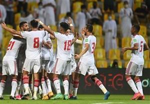 توصیههای مربیان اماراتی برای شکست ایران