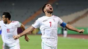 جهانبخش: باید با قدرت به جام جهانی صعود کنیم