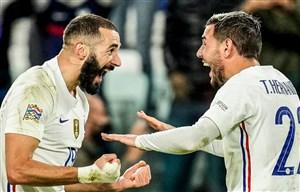 خیز بلند ستاره فرانسه؛ هم قهرمانی، هم توپ طلا!