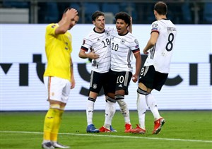 مانشافت یک گام دیگر تا قطر/ مقدماتی جام جهانی؛ پیروزی آلمان، هلند و کرواسی