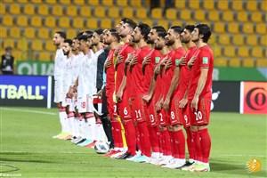 یادداشت: نگران کنندههای جدال با امارات