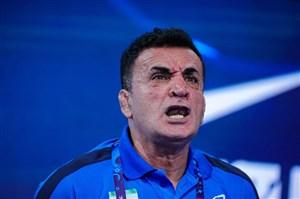 محمد بنا؛ دیکتاتور دوست داشتنی ورزش ایران