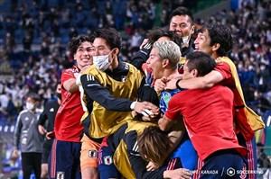 لحظه به لحظه با مقدماتی جام جهانی در آسیا (ویژه)