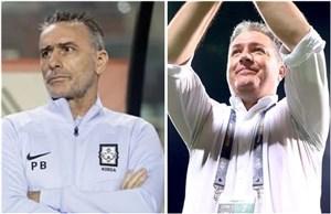 انتقاد مشابه از اسکوچیچ و پائولو بنتو