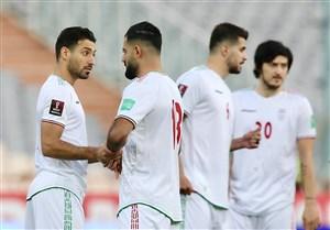 ایران و لبنان در بیروت برگزار میشود