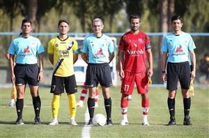 واکنش مسعود شجاعی به خداحافظی از تیم ملی