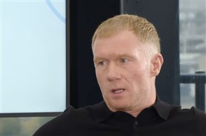 اسکولز: یونایتد باید به کار با سولسشر ادامه دهد