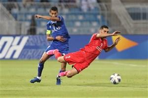 سلمان فرج: آماده بازی با النصر میشویم