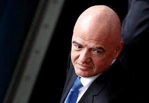 اینفانتینو: موافق برگزاری دو سال یک بار جام جهانی هستم