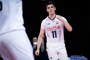 گفتگو با صابر کاظمی، ستاره والیبال ایران