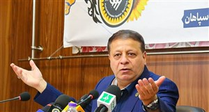 حمله مدیرعامل سپاهان به رسانههای ورزشی !